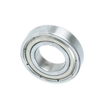 China Factory Manufacture SKF NSK Quality Single Row Deep Groove Ball Bearings with Filling Slots