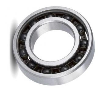 6210 ZZ/RS Chrome steel Bearing 6210 ZZ/RS Size50*90*20MM