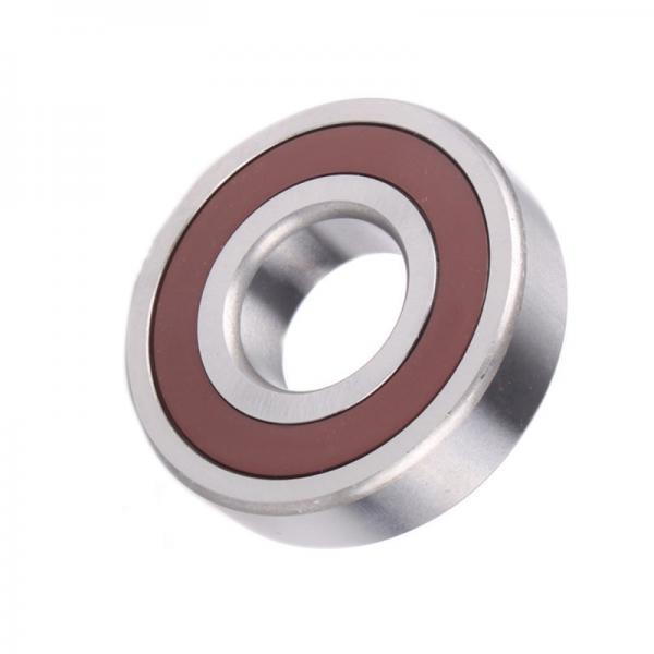 NACHI Bearing Size Chart 6803nse 6804-2nse 6804nse Deep Groove Ball Bearing for Generator or Electric Motor #1 image
