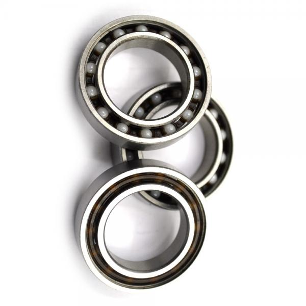 16003 Open-Zz-2RS 17X35X8mm Auto Motorcycle Wheel Roller Ball Bearing-High Performance #1 image