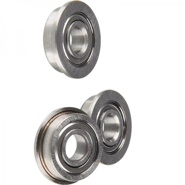Stainless Steel M6 U Bolts with Washers and Wing Nuts #1 image