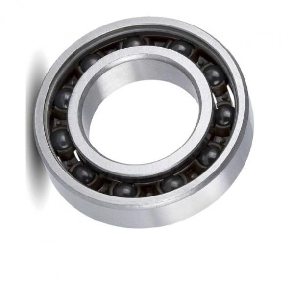 6210 ZZ/RS Chrome steel Bearing 6210 ZZ/RS Size50*90*20MM #1 image
