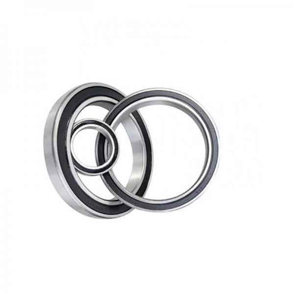 LM48548/LM48510 inch size Taper roller bearing High quality High precision bearing good price #1 image