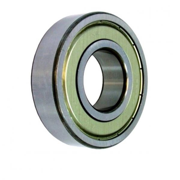 NSK Single Row Deep Groove Ball Bearing 6308 6309 6310 2RS Zz C3 for Agricultural Machinery #1 image