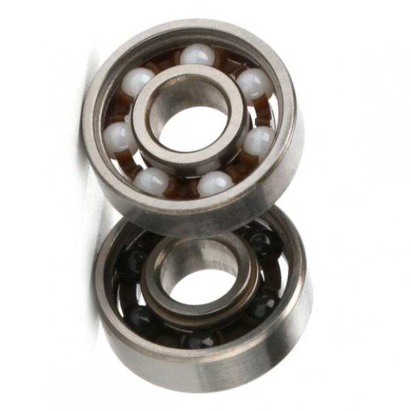 Top quality deep groove ball bearings 6316-2RS 6316 size 10*35*11 #1 image