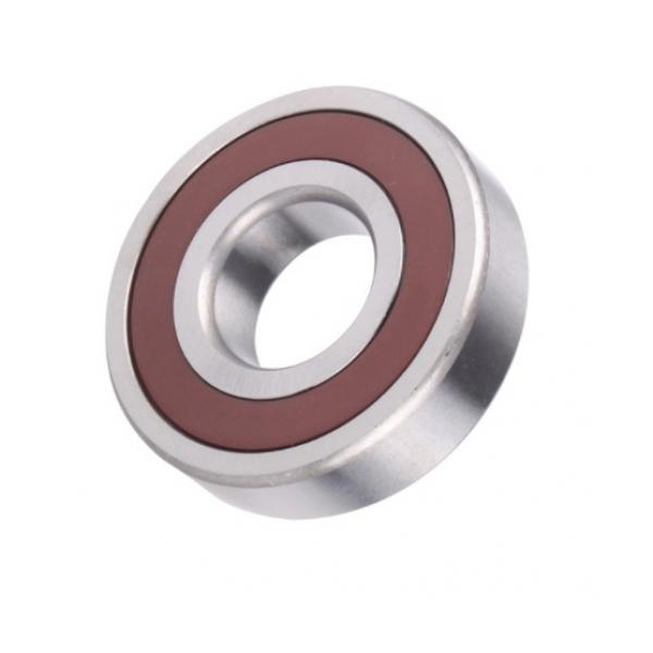 10*26*8mm best price rolamento 6000rs 6000 zz deep groove ball bearing #1 image