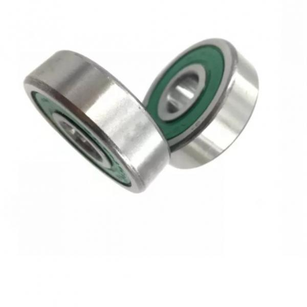 Japan NSK Double Row Taper Roller Bearing 32030X/DF 32032X/DF #1 image