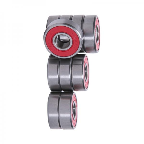 Shandong Chik Wheel Bearing Taper Roller Bearing Lm603049 Lm603012 Lm603049 Lm603014 #1 image