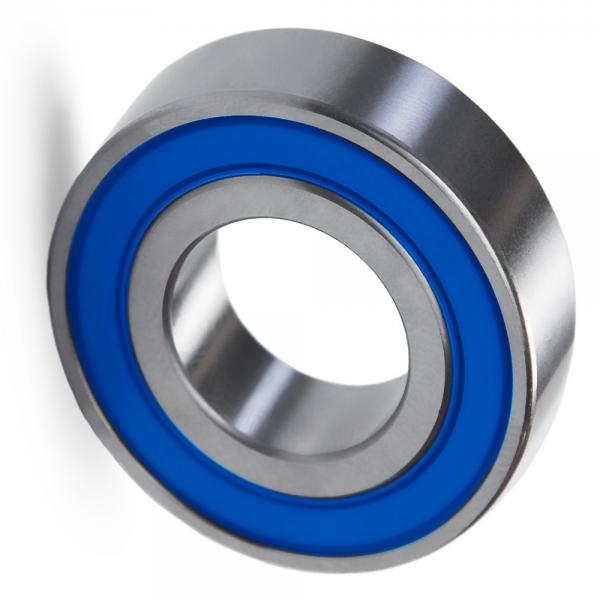 Chrome steel Hot selling high standard precision 75*105*20 mm 32915 7915 Taper roller bearing factory stock #1 image